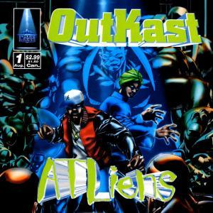 Outkast Atliens