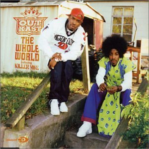Outkast The Whole World